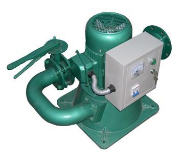 2-en-1 Vent Générateur D/'eau Turbine Générateur Hydroélectrique
