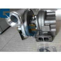 High Performance Excavator Engine Parts Diesel Engine Turbocharger VOE21498468