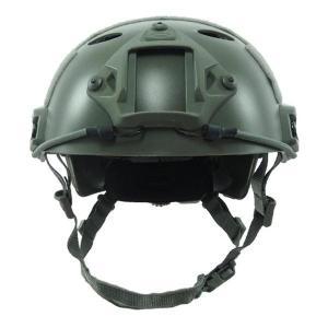 China Tactical Military Bulletproof Helmet Ops Core Fast Base Jump Adjustable on sale