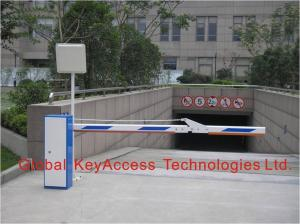 China 10M - 15 Meters Long Range UHF RFID Reader Car Park Control System for Barrier Gate Control on sale