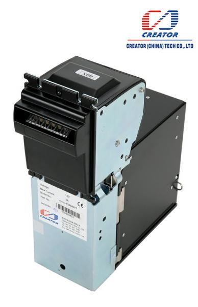 Vending Machine RS-232 Bill Acceptor With CCNET Protocol