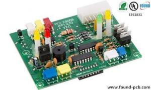 China FR4 PCB Assembly Board prototype pcb assembly services smd pcb assembly on sale