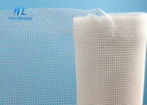 China 80g Polyester Insect Screen Coated With Acrylic Resin For Greenhouse on sale