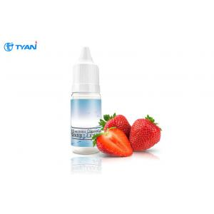 China PG / VG Electronic cigarette e liquid 10ml / 20ml / 30ml / 50ml Bottle For Popular Gift on sale