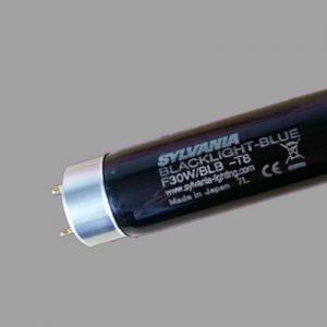 China UV Light Source Ultraviolet Blacklight Lamps Sylvania F30W/BLB-T8 on sale