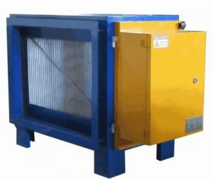 China Fume Exhaust Acid Gas Scrubber Soot High Efficiency Municipal Waste Industry on sale