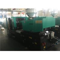 Twin Injection Cylinder Horizontal Injection Moulding Machine 210 For Lamp Parts
