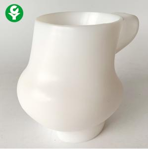 China Lightweight Human Body Parts Gift / Innovative Pregnant Women'S Cup Model on sale