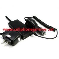 Covert Portable GPS Jammer
