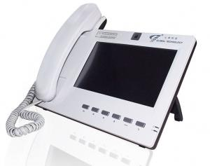 China IP Phone Asterisk/Elastix VoIP Product GT810 8 Inch Video Android Phone on sale