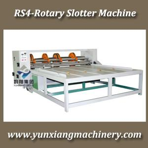 China Rotary Slotter 4 Machine on sale