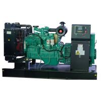 China 75kva Engine 4BTA3.9 - G11 Power Cummins Diesel Generator Electronic Governor AMF on sale