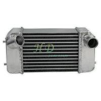 Aluminium car intercooler for Landrover Discovery 1300tdi 90 110 TDI alloy Diesel LAND ROVER Intercooler 1990 to 1998
