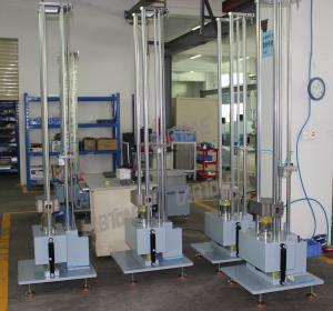 China Shock Mechanical Testing Equipment With Payload 10kg , Table Size 20*25 Cm on sale