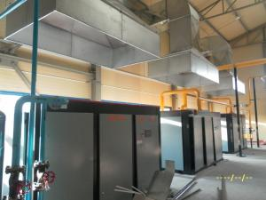 China Cryogenic Separation Oxygen Gas Plant Bottling Filling Station For Medical And Industrial on sale