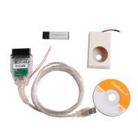VAG Tacho USB V5.0 VDO with 24C32 24C64 VAG TACHO 5.0 VAG Diagnostic Tool