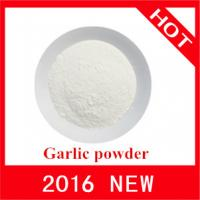 China 2016 new crop China garlic powder on sale