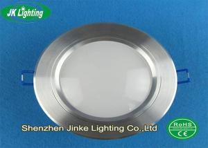 China High Brighteness LED Recessed Downlight / LED Recessed Ceiling Lights on sale