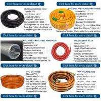 Homebase Suction and Discharge Hose Homebase Braided Hose Camlock Quick Coupling Storz Coupling Guillemin Coupling Bauer