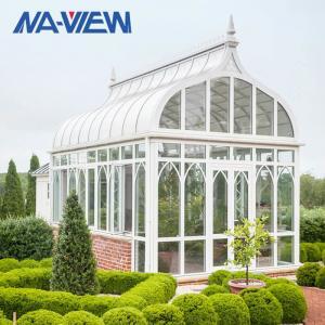 China Argos Garden Greenhouse Small Garden Sun Rooms Energy Saving on sale