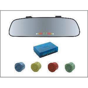 China Xiaoqicai Rear Mirror Parking Sensor (CRB-II) on sale