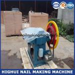 China high speed z94-3c iron nail production machine with good production