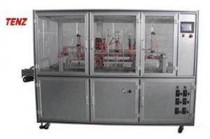 China automatic lipstick/lip gloss releasing machine on sale