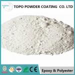 RAL 1003 Protective Antimicrobial Powder Coating For Outdoor Metal Structures