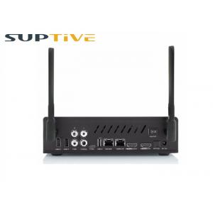 China HDMI 2.0 Android Tv Box 4k / Smart Media Box For Tv DC 5V/2A Easy Operation on sale