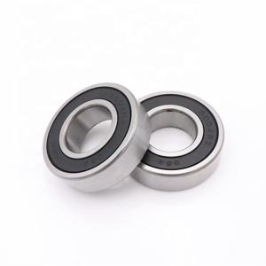 China Dimension Table Of Double Row Deep Groove Ball Bearings Series 6004-6040 on sale