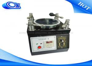 China Optical Grinding Machine Fiber Optic Polishing Machine 4 Coil Spring on sale