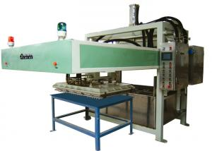 China High Efficiency Fruit Paper Tray Making Machine Forming - drying process 2000Pcs/H on sale