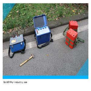 China Geological survey instrument  Detection water detector 300-500m on sale