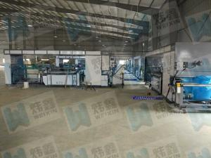 China White Non Woven Bag Screen Printing Machine / Screen Printing Press Machine on sale