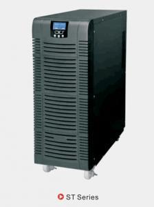 Double Conversion Uninterruptible Power Supply Single