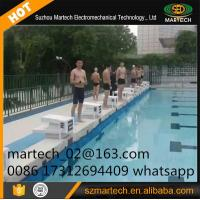 China Dual frequency timing system for sports marathon race on sale