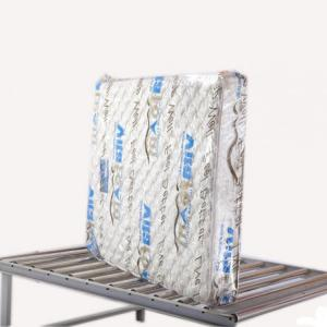 China Picture printing PE mattress  packing bag on sale