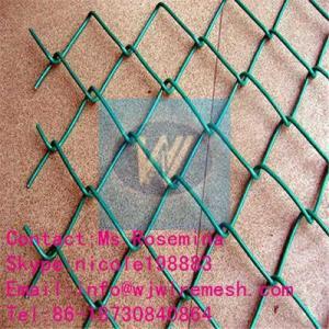 China Chain Link Fence / Gabion Mesh on sale