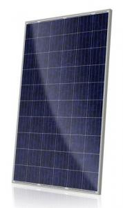 China cheap grid tie solar pannel 270watts  poly modules solar panels for electricity on sale