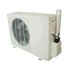China red wall split air conditioner/air conditioning on sale