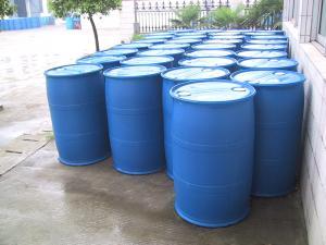 China Glacial Acetic Acid Tech Grade 99.8% Acetic Acid Liquid 64-19-7  supplier