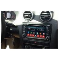 Audi A3 Navi Radio DVD Player 2003-2018 [Professional OEM Manufacturer]
