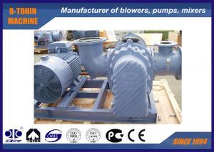 China El tamaño de diámetro interior grande del ventilador de tres raíces del lóbulo DN350, generador del oxígeno arraiga el compresor on sale