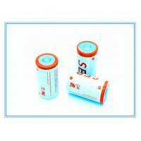 Customized 2/3A Li SOCL2 Battery ER17335 3.6 Voltage 1900mAh For Miner Light