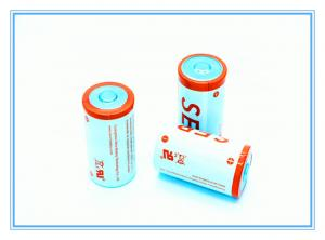 China Customized 2/3A Li SOCL2 Battery ER17335 3.6 Voltage 1900mAh For Miner Light on sale
