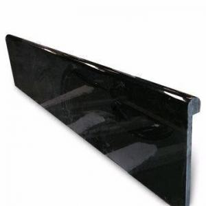 China Natural Stone-  Absolute Black Granite, Black Granite Slabs,Granite Tile,Granite Tile,Granite Slab on sale