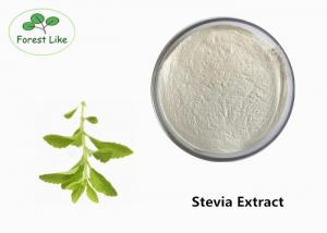 China Rebaudioside A Natural Sweetener Powder Stevia Extract For Diabetes Treatment on sale