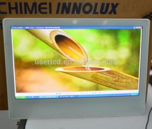 China wifi digital signage, 22 inch led advertising player on sale