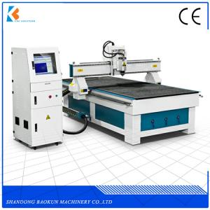 China Widely used China most popular cnc wood router machine with the best price for sale on sale