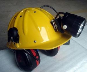 China V-Shape miner's lamp?Safety Helmet on sale